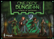 One Deck Dungeon: Forest of Shadows (Special Offer)
